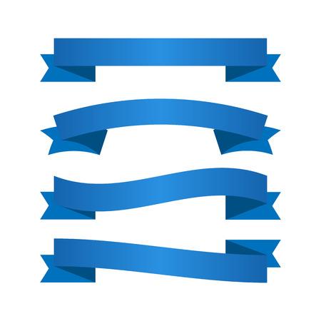 felicitaciones cumpleaÑos: Las cintas azules