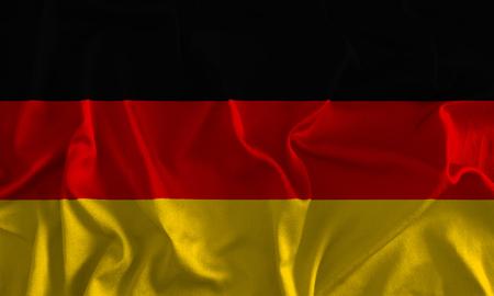 Flag of Germany Background Reklamní fotografie