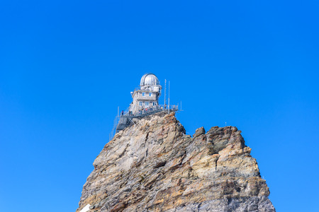 Jungfraujoch - Top of Europe in Switzerland, Europe