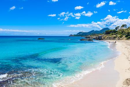 Cala Rajada - belle côte de Majorque, Espagne