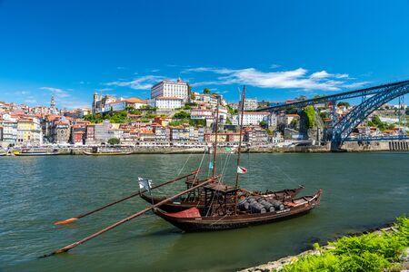 dom: Porto - Wine City au Portugal