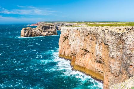 Farol do Cabo de Sao Vicente - Portugal