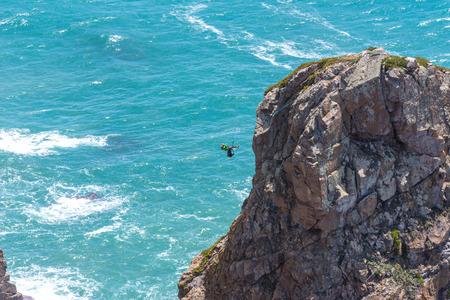 olympus: Extreme Sport Climbing on Rocks