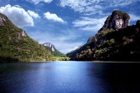 langkawi island: Scenic Langkawi