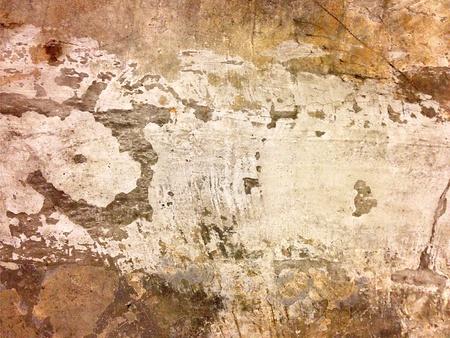 Grimy Concrete Grunge Texture Stock Photo