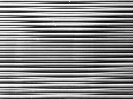 industrieel: Industriële Shutters Achtergrond Textuur Stockfoto