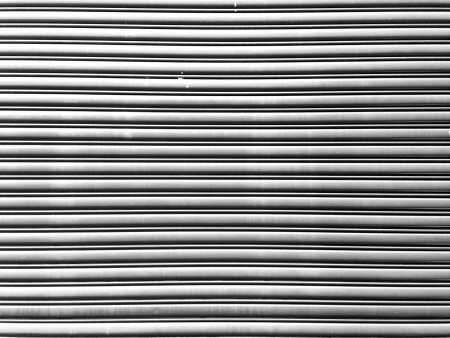 Industrial Shutters Background Texture