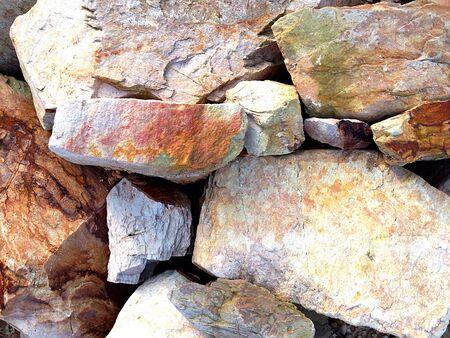 surface: Rock Boulders Background Texture