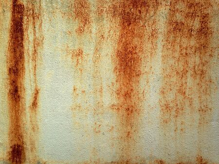 Grime on Concrete Wall Grunge Texture Stock Photo