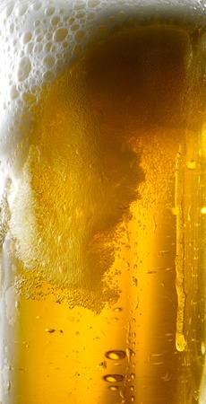 Mug of beer photo
