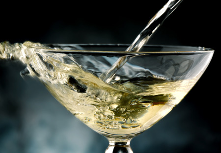 sommeliers: champagne