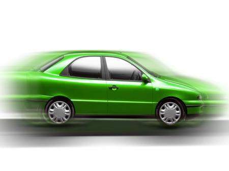 Auto-Whizzes Standard-Bild - 71462335