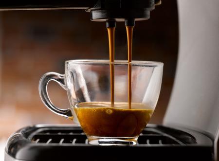 Kaffee Standard-Bild - 29579438