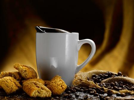 Kaffee Standard-Bild - 34683650