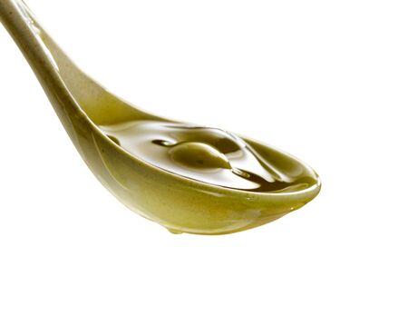 Natives Olivenöl extra Standard-Bild - 71552278