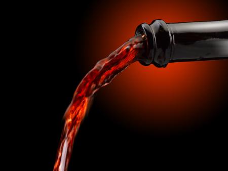 Ausgezeichneter handwerklicher Wein in all seinen Formen Standard-Bild - 93051723