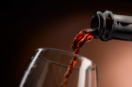 excellent artisan wine in all its forms Standard-Bild - 92847706