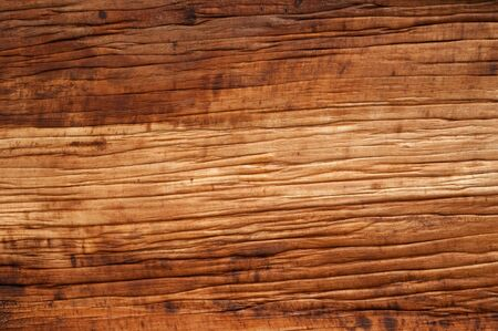 Natural wood texture closeup
