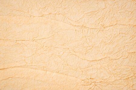 uncoated: Old crumpled paper sheet background texture