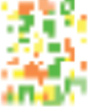 abstracte vormen: Abstract forms background Stock Illustratie