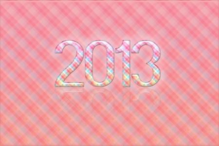 2013 Nuovo anno d'epoca