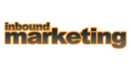inbound: Inbound marketing, panda and penguin update, 2013 Stock Photo