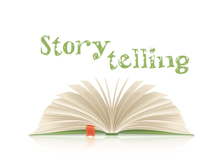 telling: Storytelling, Web Content, Social Media Marketing and Communication