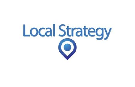 Stratégie locale, Internet Marketing, SEO publicité et parrainage