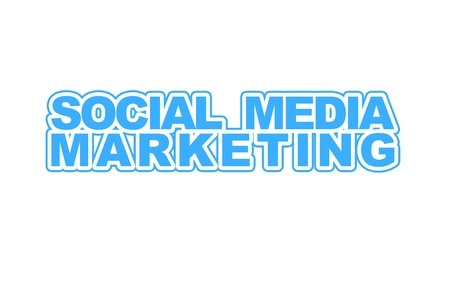 Social Media Marketing, Network Success, Webwriter Strategy Stock Photo - 21349063