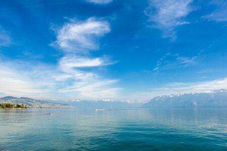 geneva: Lake of Geneva