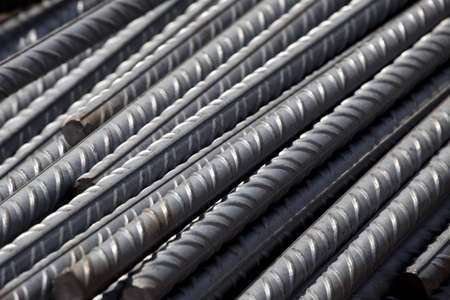 Steel Reinforcing Bar photo
