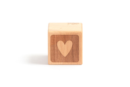 woodblock: woodblock tower child