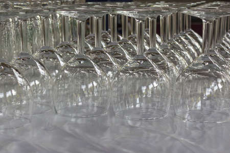wine glasses celebration