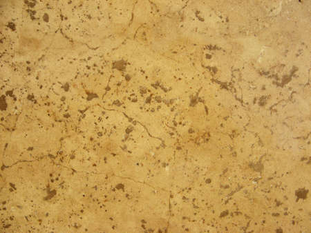 The texture of marble  Travertine Noce  Turkey Stock Photo