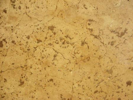 The texture of marble  Travertine Noce  Turkey Stock Photo