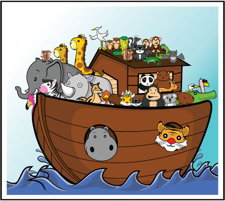 noah: noah ark