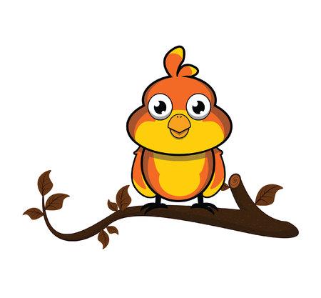 참새 나무