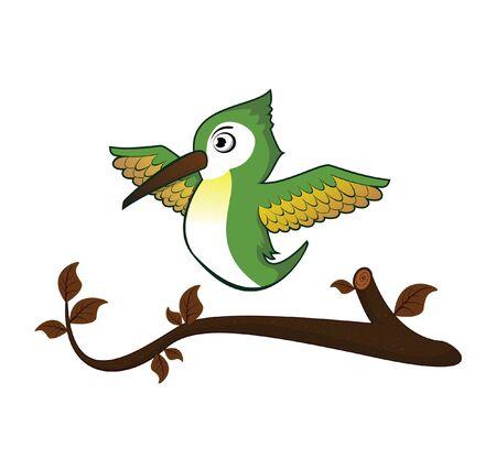 humming: humming bird tree