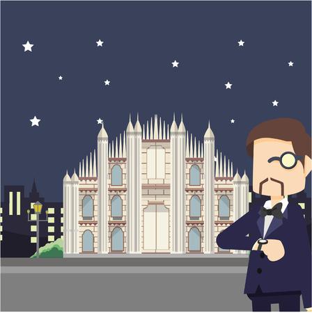 superstar: richman tour milan night