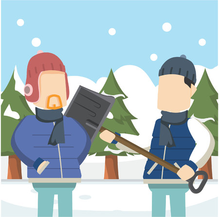 spoke: arctic two men spoke at the north pole