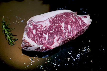 Fresh Raw Beef (Sliced, Grind, Sausage) 스톡 콘텐츠