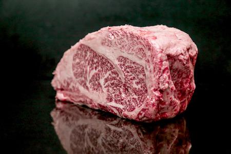 Fresh Raw Beef Imagens