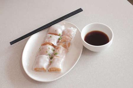 Food Stock Photo - Seafood Dimsum