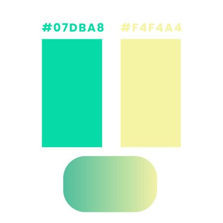 Vector - Soft color background Trendy screen vector design for landing page, smartphone, mobile app Soft multicolor gradients Modern palette