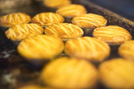 Traditional Hong Kong-style chicken batch Stock fotó