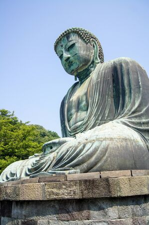 great: great Buddha
