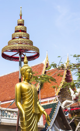 no name: A kind of art decorated in Buddhist church, created with money donated by people to hire artist. They are public domain of Buddhism, no restrict in copy or use, no name of artist appear for this photo