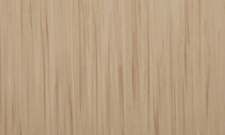 Simple, abstract, realistic illustration of a light wood plank, panel or board material like pine, beech, plywood or oak. Wooden texture or pattern is great for surfaces, walls, floors, backgrounds.