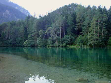 scenic lakeside view verona