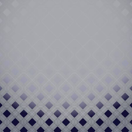 flad: Abstract geometric background